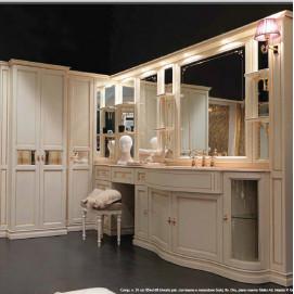 Комплект мебели для ванной комнаты Il Borgo №31 Eurodesign