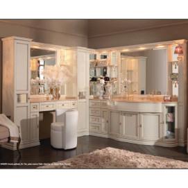Комплект мебели для ванной комнаты Il Borgo №38 Eurodesign