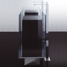 NLA4242TCIH раковина из стекла Cogliati