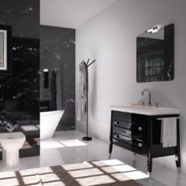 Canova royal02 Комплект мебели 86х48х90 см Inova
