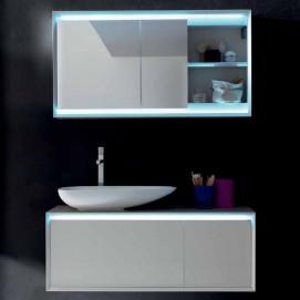 Composition 8 E.45 Комплект мебели для ванной Arcom