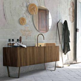 Set 001 Must комплект мебели для ванной комнаты Altamarea