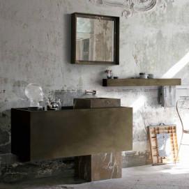 Set 002 Must комплект мебели для ванной комнаты Altamarea