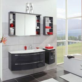 Crescendo комплект мебели для ванной Puris