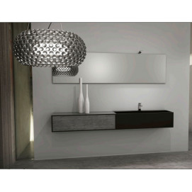 01 Stratos Cubik комплект мебели GBGROUP