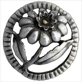 METAL DRAINS декоративные донные клапаны с фигурными накладками из металла Linkasink