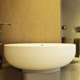 GLD0102 ванна Gold Tub Dimasi