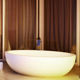 EMR0323 ванна Emerald Tub Dimasi