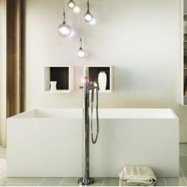 CRL 0201 ванна Coral Tub Dimasi