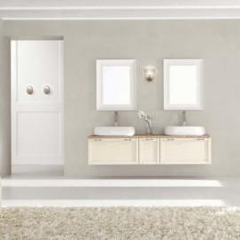 Composition 10 Dali Комплект мебели для ванной Arcom