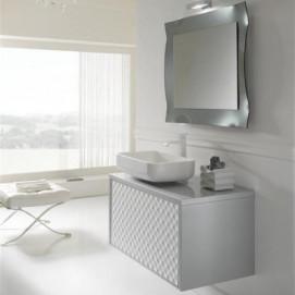 Diamante 016 Nea комплект мебели для ванной