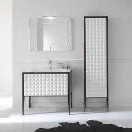 Diamante 017 Nea комплект мебели для ванной комнаты