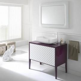 Diamante 018 Nea комплект ванной мебели