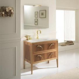 Diamante 020 Nea комплект мебели для ванной комнаты