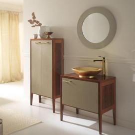 Diamante 021 Nea комплект мебели для ванной комнаты