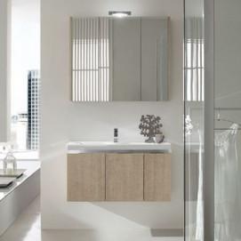Composition 11 E.Go Комплект мебели для ванной Arcom
