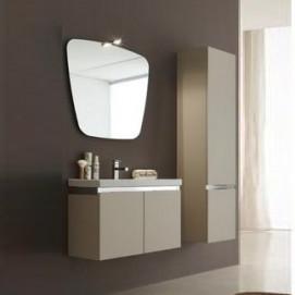 Composition 7 E.Go Комплект мебели для ванной Arcom