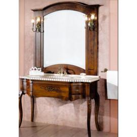 ELIO Комплект мебели 130x62 (за исключением раковины) DIAMONDS ITALY