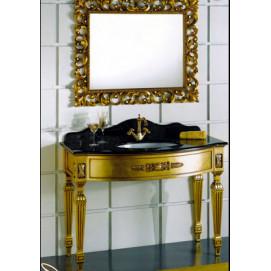 ELIODUE LUX Комплект мебели 122 x62 (за исключением раковины) DIAMONDS ITALY