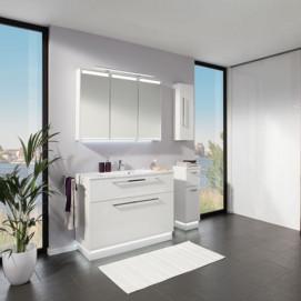 Elevado комплект мебели для ванной Puris