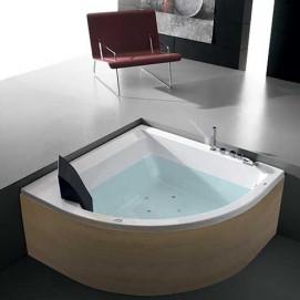 2ERA7N2 Era Plus ванна Professional Whirlpool Airpool Hafro