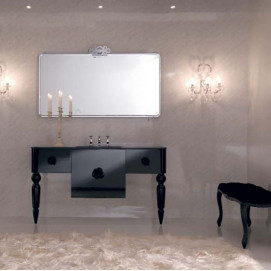 Composizione 1 Amarcord комплект мебели для ванной Eurolegno