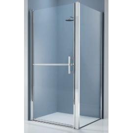 FREE1B-1A Душевая дверь FREE 1B Novellini