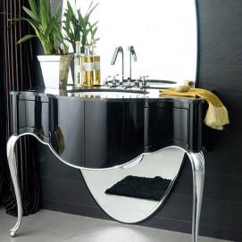 Set 001 Piano комплект мебели для ванной комнаты Gamadecor