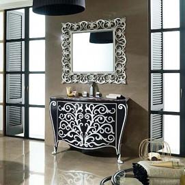 Set 001 Nouveau Gamadecor мебель для ванной комнаты