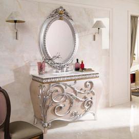 Set 001 Canto комплект мебели для ванной комнаты Gamadecor