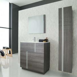 Set 002 Travat комплект мебели для ванной комнаты Gamadecor