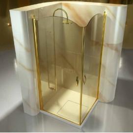 Gold AP+AP душевая кабина Vismaravetro