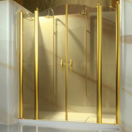 Gold A4 душевая кабина Vismaravetro