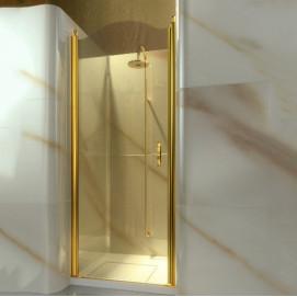 Gold AL душевая кабина Vismaravetro