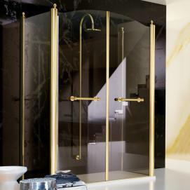 Gold FD+AD+FD душевая кабина Vismaravetro