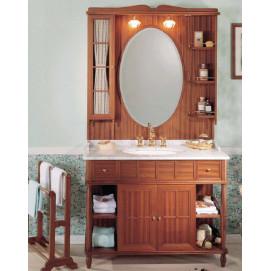 Комплект мебели для ванной комнаты Green & Roses №1 Eurodesign