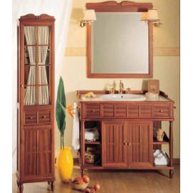 Комплект мебели для ванной комнаты Green & Roses №3 Eurodesign