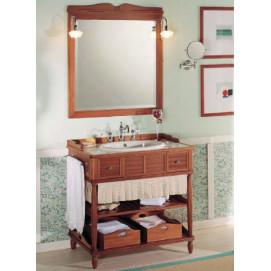 Комплект мебели для ванной комнаты Green & Roses №6 Eurodesign