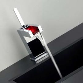 Rettangolo смесители для раковины серия Rettangolo Colour Gessi