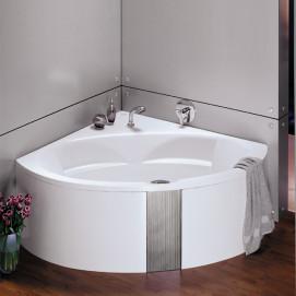 600.440000 Malaga ванна Duscholux