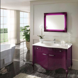 Impero 005 Impero комплект мебели для ванной комнаты Nea