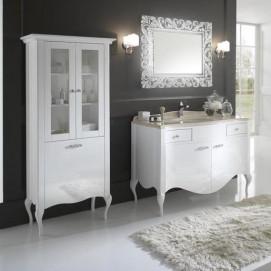 Impero 006 Impero комплект мебели для ванной комнаты Nea