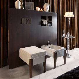 Bentley Kerasan мебельная панель (мебельный модуль) для системы инсталляции санфаянса