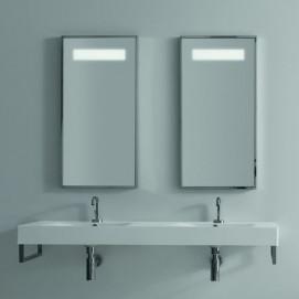 9130 Cento зеркало Kerasan