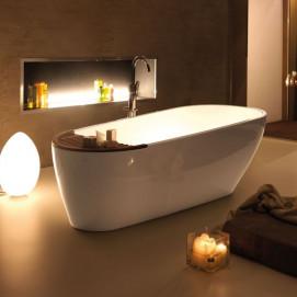 3750 Aquatech ванна Kerasan
