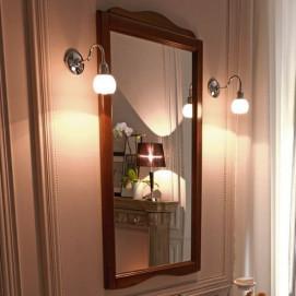 7313 Retro зеркало Kerasan