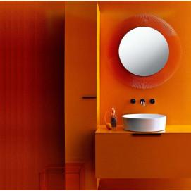 Kartell Laufen шкафчик для ванной