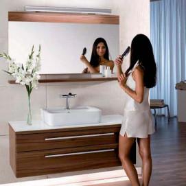 Kera Trends комплект мебели для ванной Puris