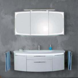 Classic line комплект мебели для ванной Puris