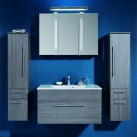 Qbiq комплект мебели для ванной Puris